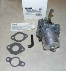 Kohler Carburetor - Part No. 15 853 05-S