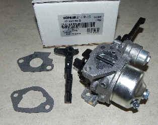Kohler Carburetor - Part No. 17 853 05-S