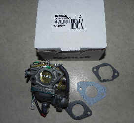 Kohler Carburetor - Part No. 24 853 107-S