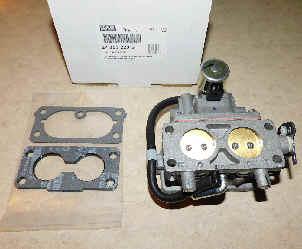 Kohler Carburetor - Part No. 24 853 220-S