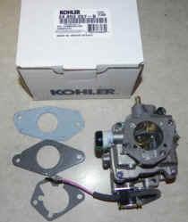 Kohler Carburetor - Part No. 24 853 257-S
