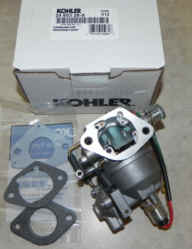 Kohler Carburetor - Part No. 24 853 28-S