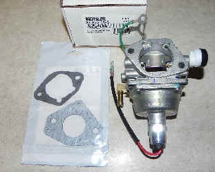 Kohler Carburetor - Part No. 32 853 11-S