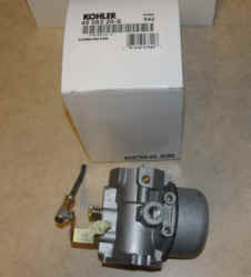Kohler Carburetor - Part No. 45 053 20-S