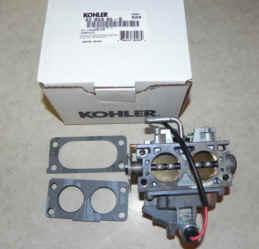 Kohler Carburetor - Part No. 62 853 45-S