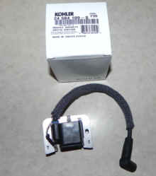Kohler Ignition Coil Part No. 24 584 109-S