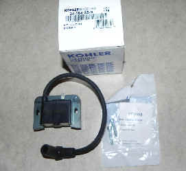 Kohler Ignition Coil Part No. 24 584 25-S
