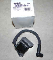 Kohler Ignition Module Part No. 25 584 15-S