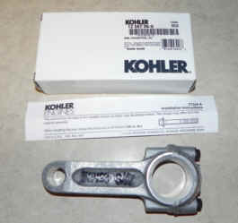 Kohler Connecting Rod - Part No. 12 067 06-S  25 Under Rod