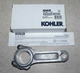 Kohler Connecting Rod - Part No. 12 067 11-S Standard Rod