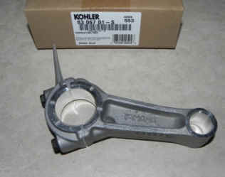Kohler Connecting Rod - Part No. 63 067 01-S Standard Rod