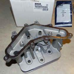 Kohler Cylinder Head - Part No. 20 318 15-S