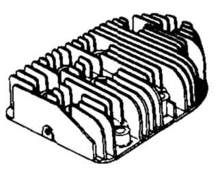 Kohler Engine Spark Plug Location
