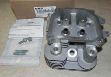 Kohler Cylinder Head - Part No. 24 318 153-S