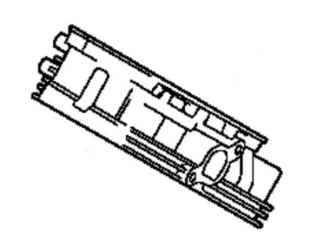 Kohler Cylinder Head - Part No. 24 318 74-S