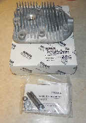 Kohler Cylinder Head - Part No. 41 755 25-S - soon to be nla