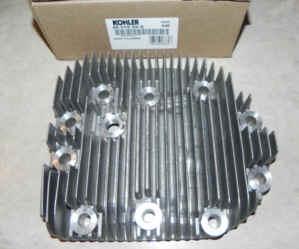 Kohler Cylinder Head - Part No. 45 015 09-S