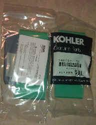 Kohler Air Filter Part No 12 083 08-S