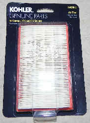 Kohler Air Filter Part No 14 083 01-s