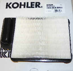 Kohler Air Filter Part No 20 083 06-S