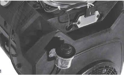 Kohler Air Filter Part No 25 755 18-S