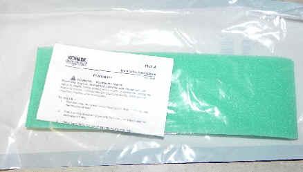 Kohler Air Filter Part No 45 083 01-S