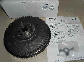 Kohler Flywheel - Part No. 24 025 23-S