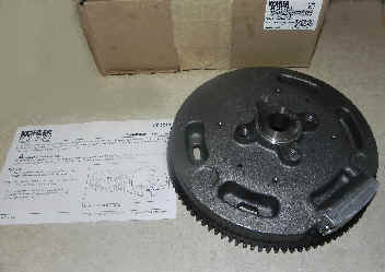 Kohler Flywheel - Part No. 24 025 56-S