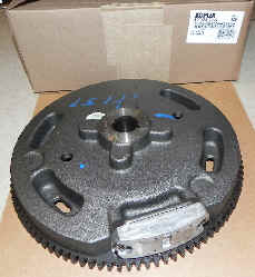 Kohler Flywheel - Part No. 32 025 22-S