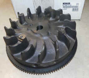 Kohler Flywheel - Part No. 41 025 17-S