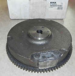 Kohler Flywheel - Part No. 41 025 48-S