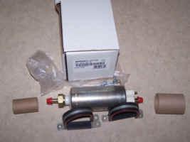 Kohler Fuel Pump - Part No. 24 393 52-S