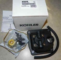 Kohler Fuel Pump - Part No. 24 559 10-S