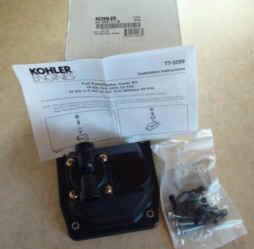 Kohler Fuel Pump - Part No. 24 559 11-S
