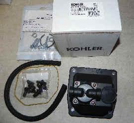 Kohler Fuel Pump - Part No. 24 559 12-S