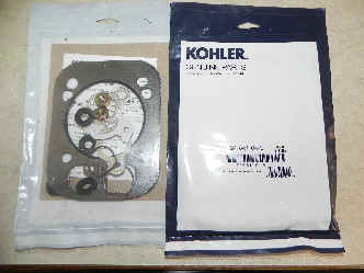 Kohler Cylinder Head Gasket Part No 24 841 04-S