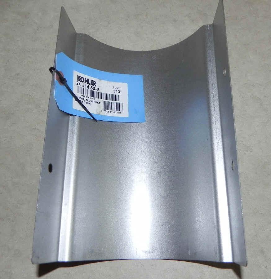 Kohler Heat Shield 24 314 50-S