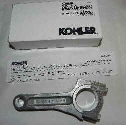 Kohler Connecting Rod - Part No. 24 067 30-S nka 24 067 34-S Standard Rod