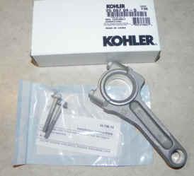 Kohler Connecting Rod - Part No. 25 067 04-S fka 24 067 34-S Standard Rod
