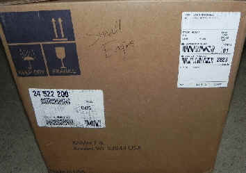 Kohler Horizontal Short Block - Part No. 24 522 200