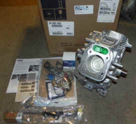 Kohler Horizontal Short Block - Part No. 24 522 423