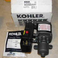Kohler Electric Starter - Part Number 17 755 03-S