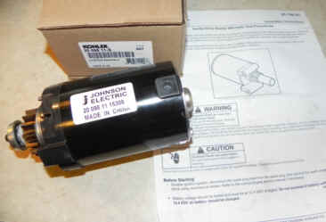 Kohler Electric Starter 20 098 11-S