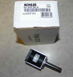 Kohler Solenoid Kit 24 435 06-S