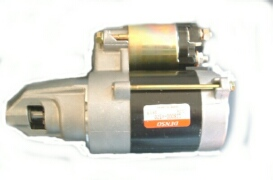 Kohler Electric Starter - Part Number 52 098 08-S