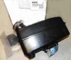 Kohler Fuel Tank Part No. 14 065 01-S