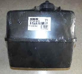 Kohler Fuel Tank Part No. 41 755 29-S