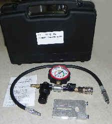 Kohler Cylinder Leakdown Tester 25 761 05-S