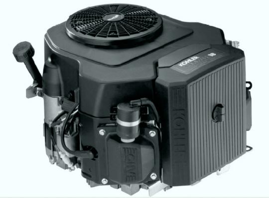 Kohler CV730-0022 25 HP SNAPPER - ZTR