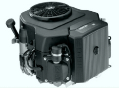 Kohler CV730-0014 25 HP DIXIE CHOPPER - MAGIC CIRCLE ZTR